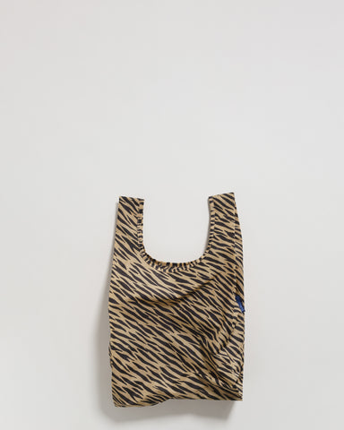 BAGGU Reusable Bag Singapore Rally Rally Tiger Stripe