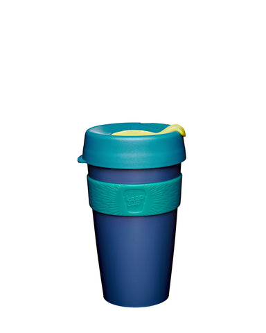 Keepcup reusable cup Singapore - Rally Rally