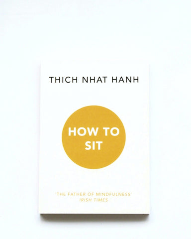 Minfulness Thich Nhat Hanh Singapore