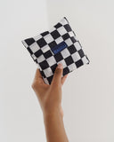 BAGGU Reusable bag Singapore Black Checkerboard Rally Rally
