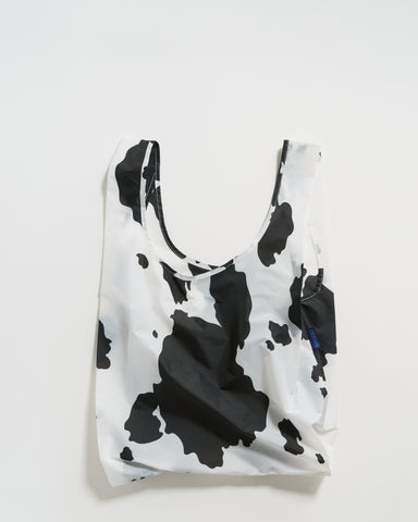 Standard BAGGU - Cow Black and White