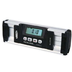 Insize Digital Level And Slope Meter