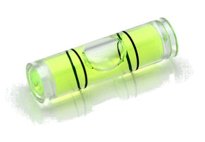 Spuhr 7 mm Green Vial