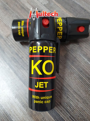 Ballistol Pepper-KO Jet 50ml