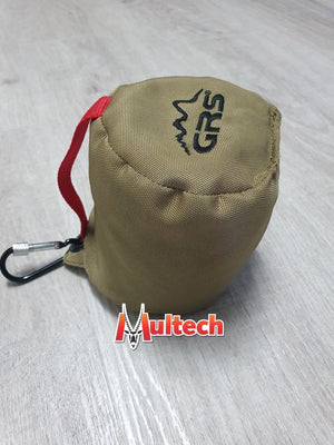 GRS Rear Bag