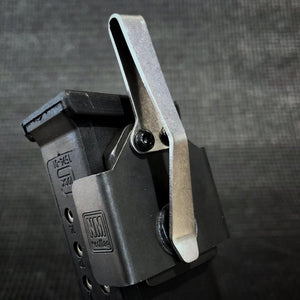 NeoMag Magnetic Magazine Holder (Extended Length Clip)