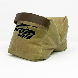"Area 419 The Waxed Canvas ""OG"" Game Changer"