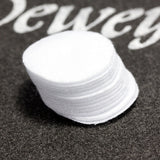 "J Dewey Patches 1-1/2"" Round"