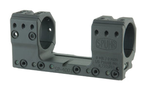 Spuhr Unimount ISMS Scope Mount 34mm