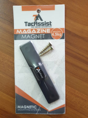 TacAssist Mounting Magnets