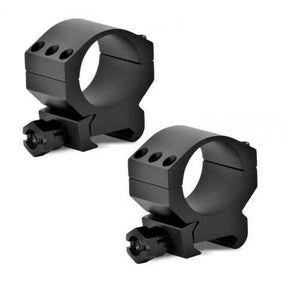 Vortex Tactical Scope Rings Set 30mm