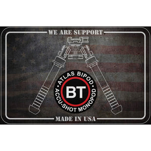 BT67 B&T Counter Mat