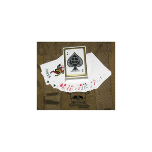 Atlas US06 U.S. Snipers Poker Playing Cards