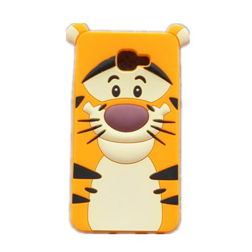 3d Minions Monsters Sulley Tiger Cat Soft Silicone Case For Samsung Galaxy A3 A5 A7 J1 J3 J5 J7 2016 J5 J7 Prime Back Cover