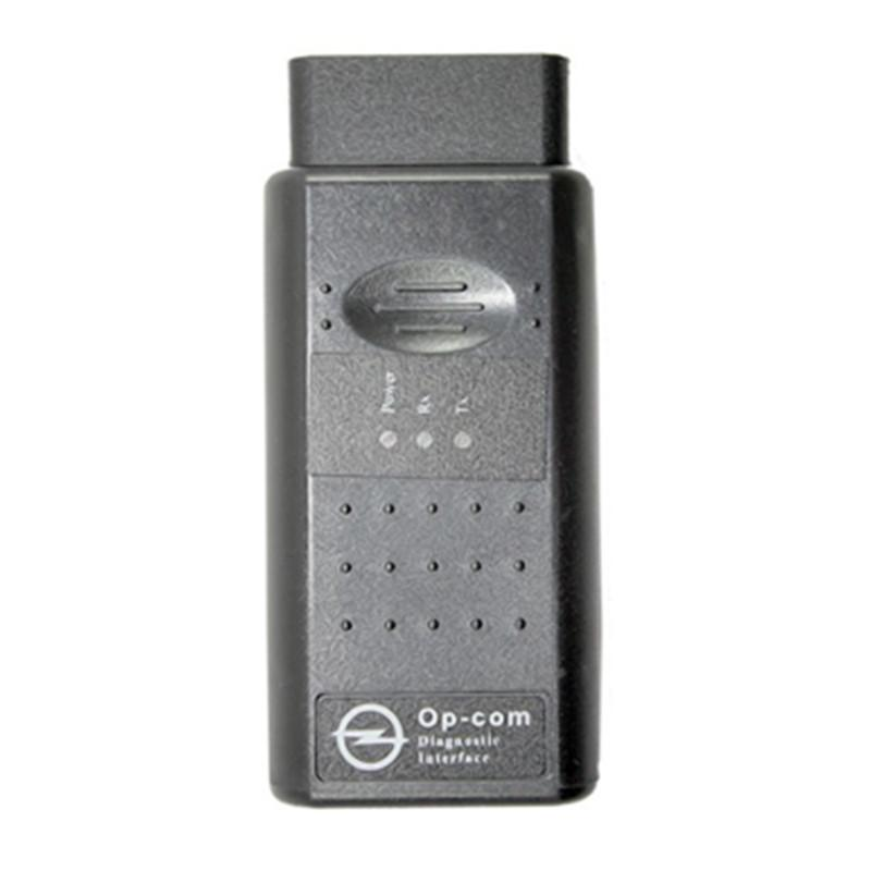 Top Quality Opcom Op-com 2012 V Can Obd2 For Opel Firmware V1.59 With Pic18f458 Chip Support Car Till 2014