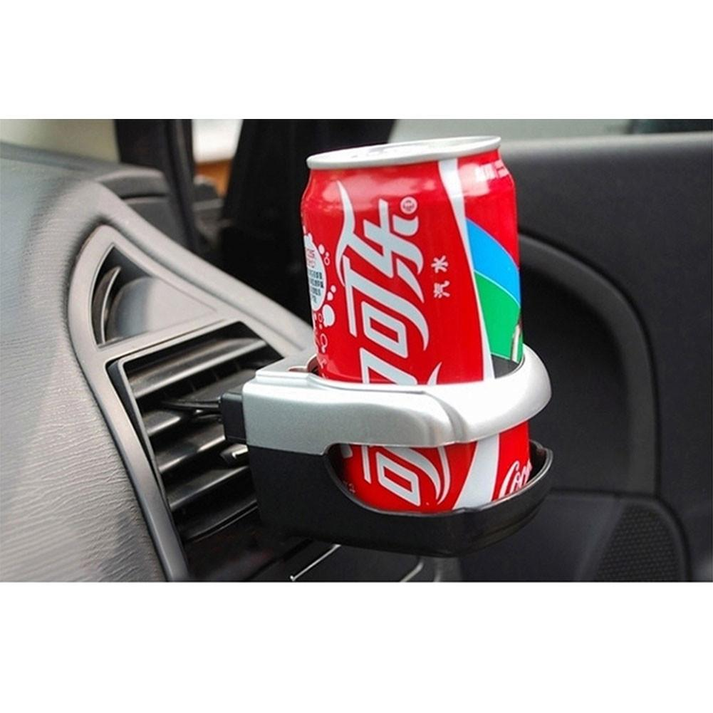Car Vehicle Truck Folding Beverage Water Drink Cup Bottle Holder Stand Mount Drinks Holders Car Interior Organizer