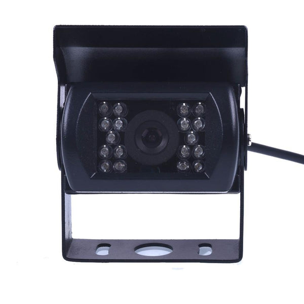 HD CCD 120 Degree IR Nightvision Waterproof Car parking Rear View Camera Cmos Bus Truck Camera For Bus & Truck