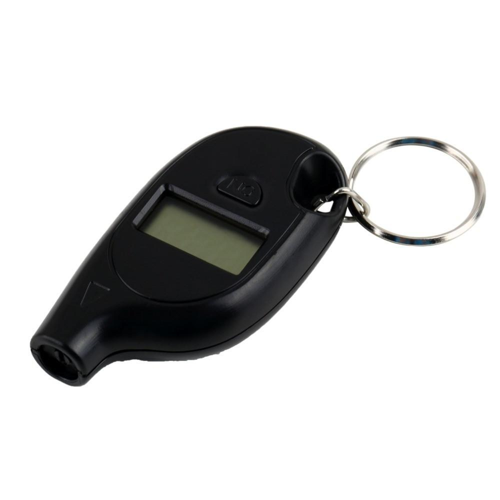 Digital Auto Wheel Meter Test Tyre Tester Vehicle Motorcycle Car 5-150 PSI Tire Air Pressure Gauge