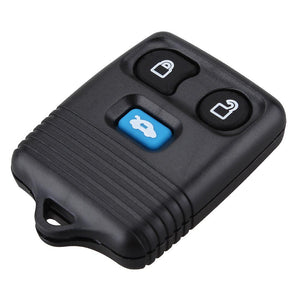 Replacement 3 Button Remote Key Fob Case for Ford Transit