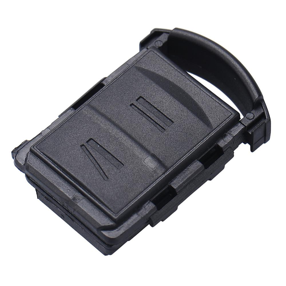 Whoel 2 Buttons Flip Remote Car Key Case Shell Key Opel Vauxhall CORSA Meriva Combo for Opel