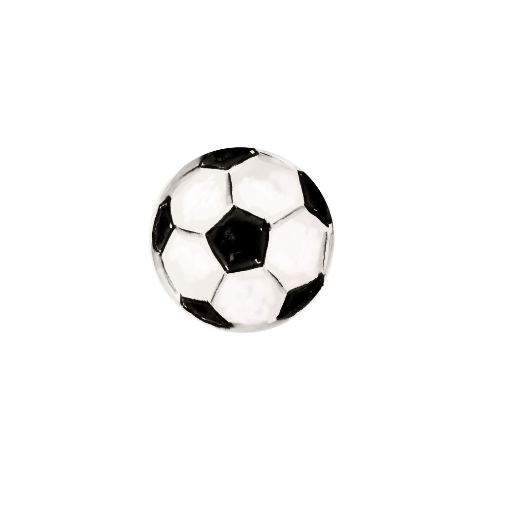 SOCCER BALL DOWNLOADABLE ART