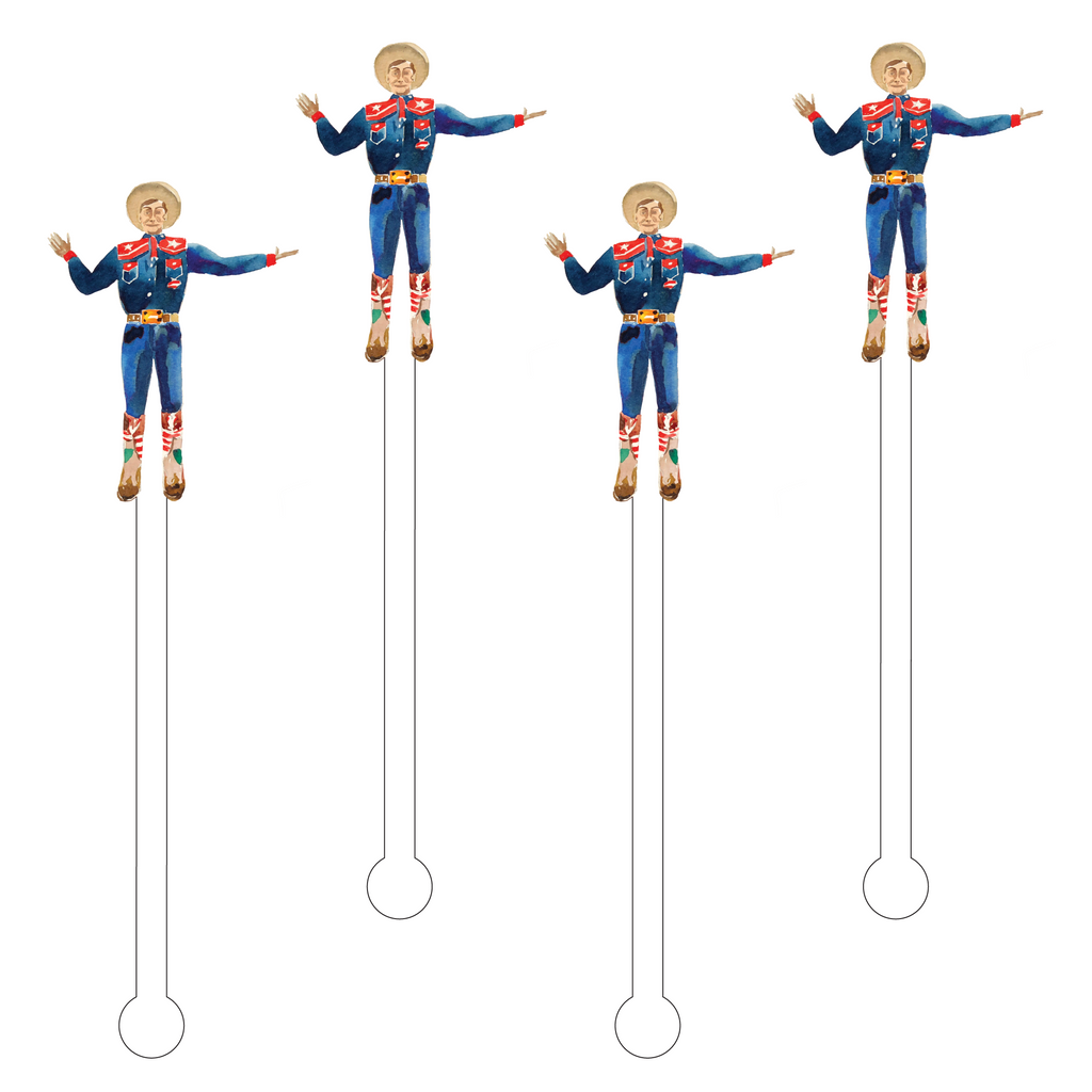 BIG TEX ACRYLIC STIR STICKS