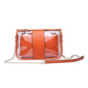 M1839 Monogram Ready Game Day Clear Bag