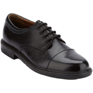 Gordon Black Cap Oxford