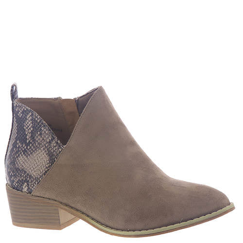 Corkys Taupe/Snake Port Boot
