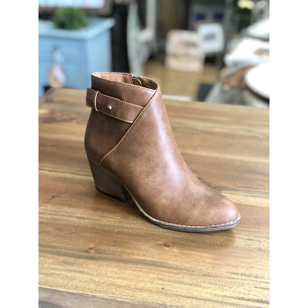 Corkys Brown Rory Boot