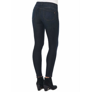Dark Indigo Booty Lift Jegging