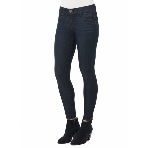 Democracy Dark Indigo Booty Lift Jegging
