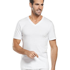 V-Neck T-Shirt - 3 Pack