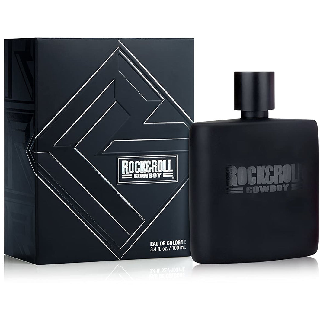Rock & Roll Cowboy Cologne 3.4 oz