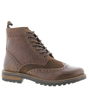 Chandler Brown Oxford Boot