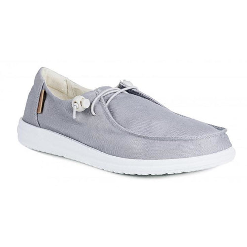 Corkys Kayak Gray Shoe
