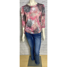 Load image into Gallery viewer, Simplicity 3/4 Print Top