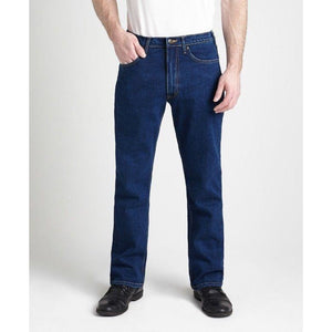 Traditional Straight Cut Jean