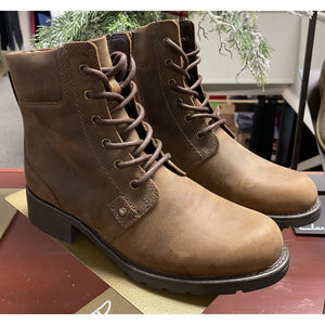 Clarks Lace Up Boot