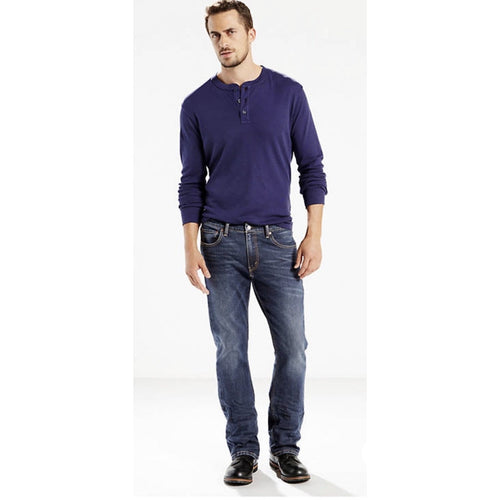 Levi Slim Bootcut Jeans - Style 527