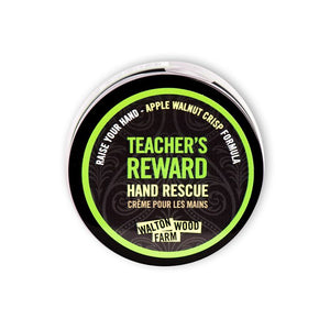 Hand Rescue - Teacher's Reward 4oz