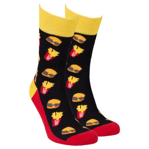 Men's Fries Socks