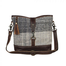 Load image into Gallery viewer, S2112 - Rough Textured Shoulder Bag