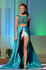 International Junior Miss PRETEEN 2015 - Fun Fashion