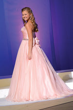 International Junior Miss PRETEEN 2014 - Evening Gown