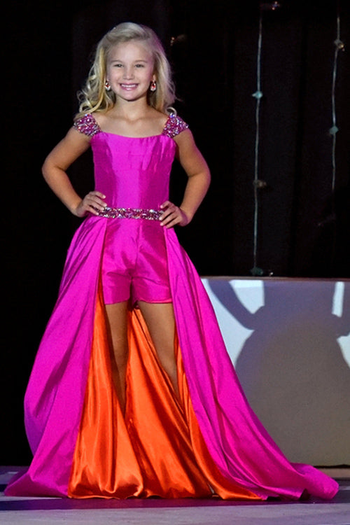 International Junior Miss JR PRINCESS 2017 - Fun Fashion