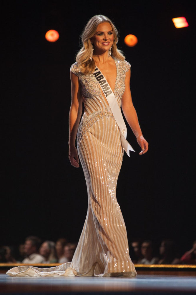 Miss Alabama USA 2018