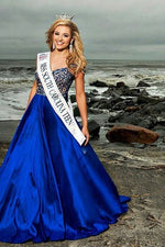 Miss South Carlolina's Outstanding Teen 2014