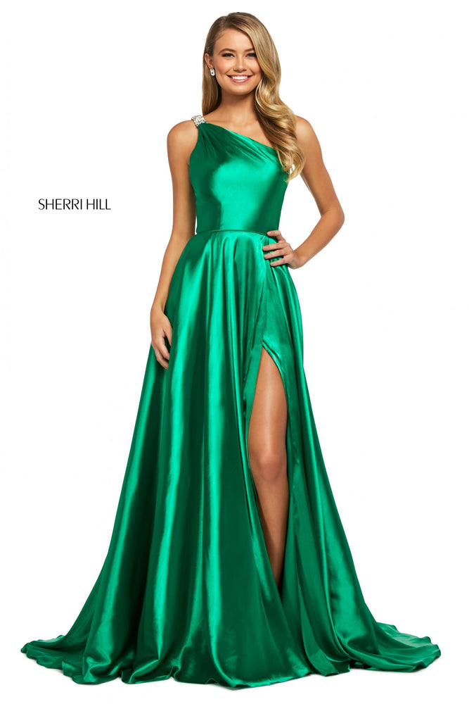 Sherri Hill 53295 (continued)