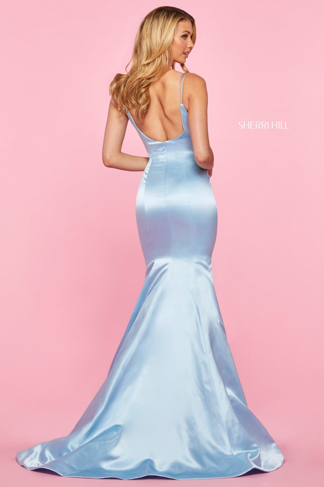 Sherri Hill 53354 (continued 2)